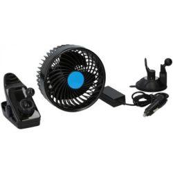 Ventilátor 24V csipesz+tapadók.