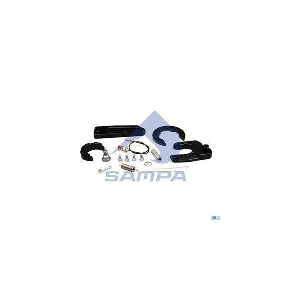 Nyeregszerk. Jost jav.készlet kpl JSK40/42 Sampa
