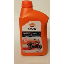 Repsol Moto 4T 10W40