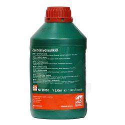 Kuplung,kulissza szintetikus zöldolaj FEBI