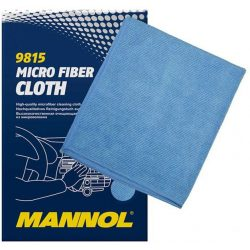 Mannol tisztítókendő mikroszál. 9815