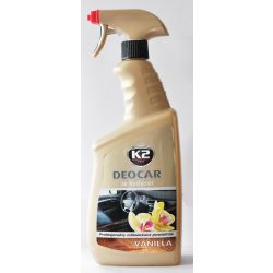 K2 illatosító spray 700ml vanilia