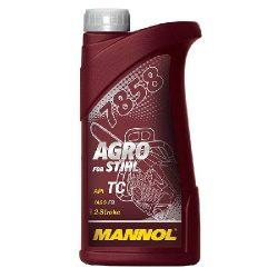 Mannol Agro for Stihl 1L