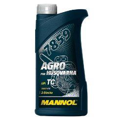 Mannol Agro for Husqvarna 1L