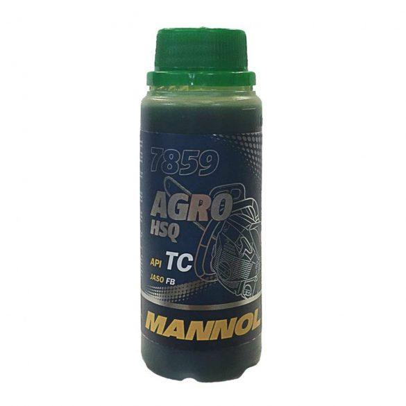 Mannol Agro for Husqvarna 0,1L