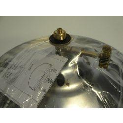 Gázfőző fej 2-3kg-os palackra 22cm