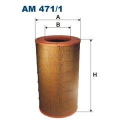 Filtron levegőszűrő Am471/1 Renault