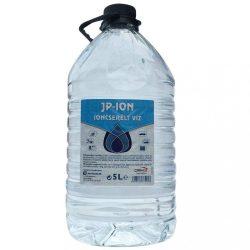 Desztilált víz 5L