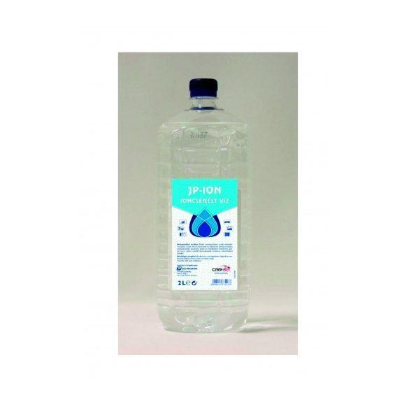 Desztilált víz 2L