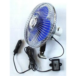 Ventilátor extra nagy 24V d=27cm