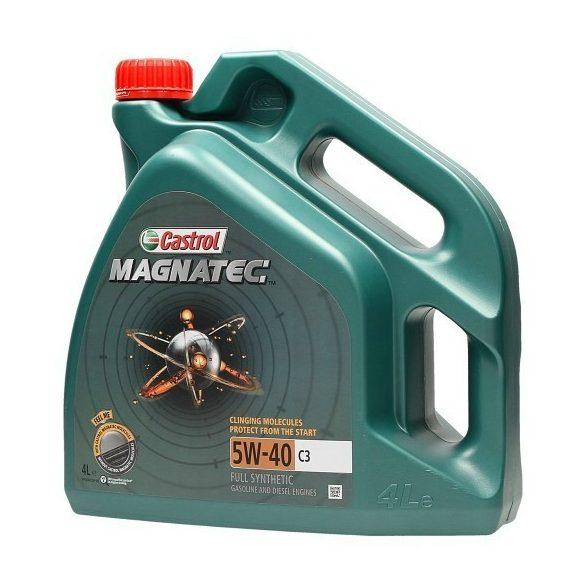 Castrol Magnatec3 5w40 4L