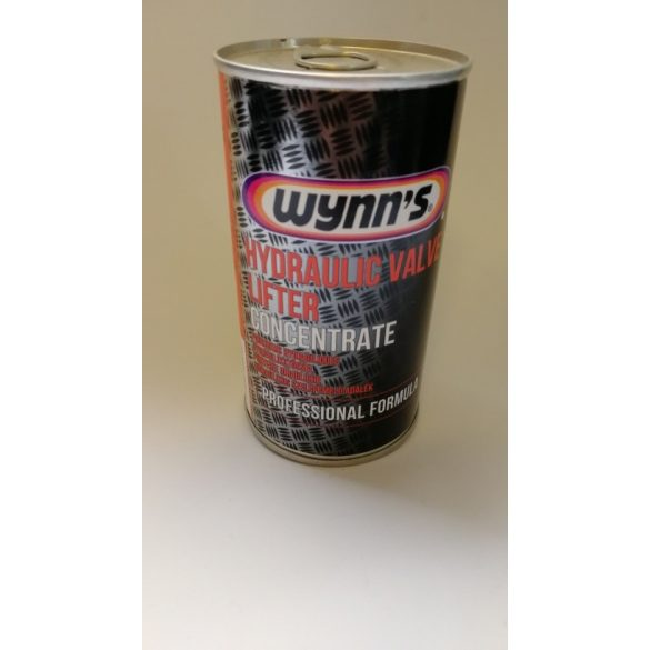 Hidrotőke tisztító 325ml Wynn's