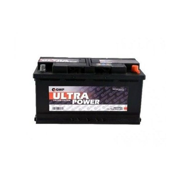 Akkumulátor 95Ah 800A QWP