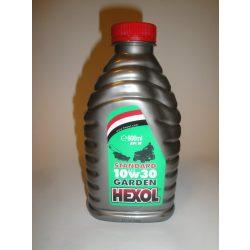 Fűnyíró motorolaj Hexol 10W30