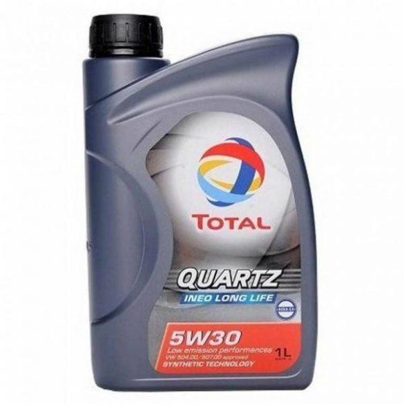 Total Quartz Ineo Long Life 5W30 1L