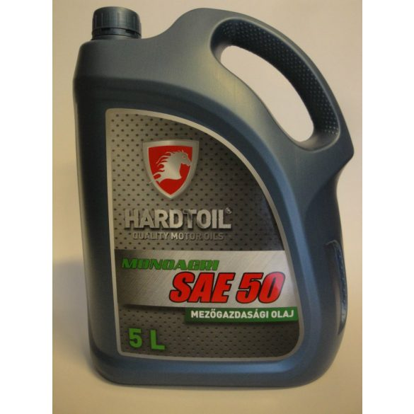 Hardt Oil Monoagri 50 5L