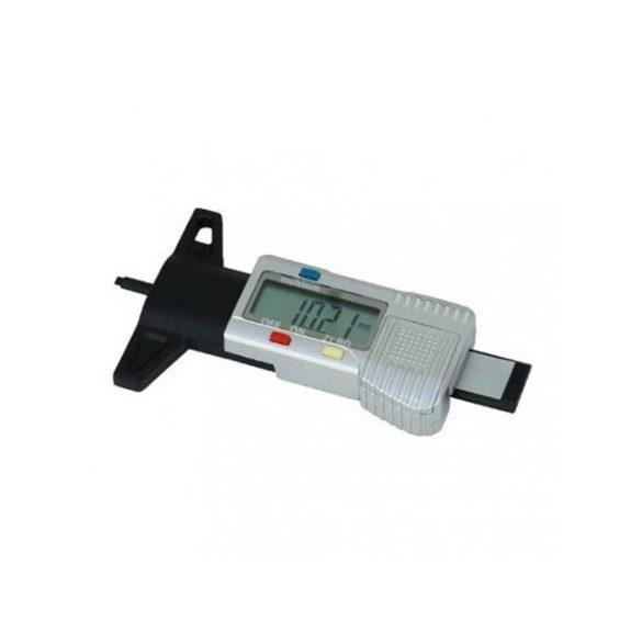 Gumiprofil mélységmérő