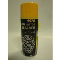 Mannol karburátor tisztító spray 9970