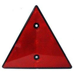 Prizma háromszög furatos