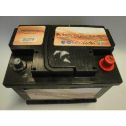 Akkumulátor 60ah 500A  Electric Power