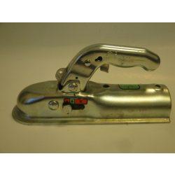 Utánfutó kapcsolófej 50mm szögletes 1,4t