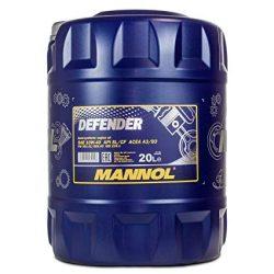 Mannol Defender 10W40 20liter