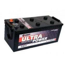 Akkumulátor 225ah 1150A QWP