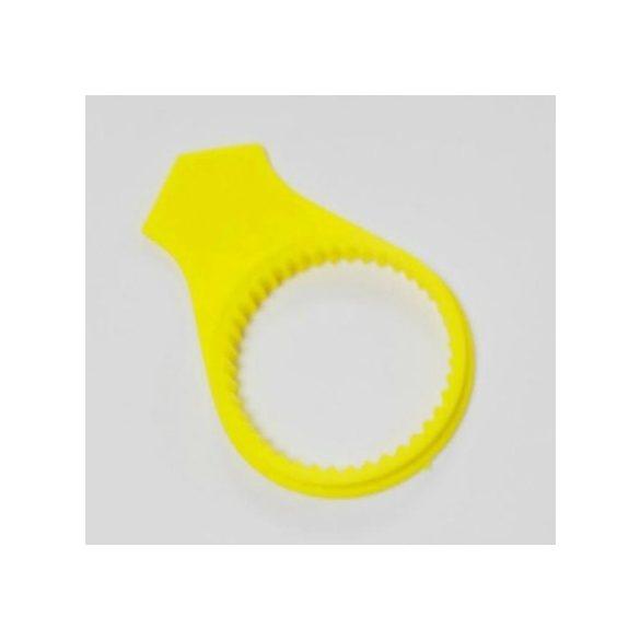 Kerékanya lazulásjelző müa. gyűrű 32-es