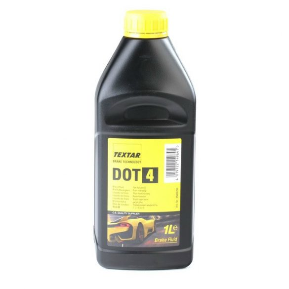 DOT4 fékolaj Textar 1l