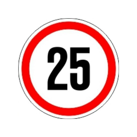 Matrica sebesség kicsi 25
