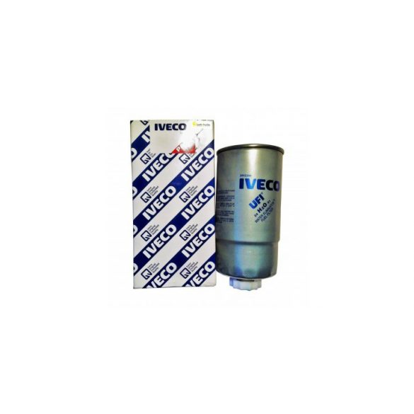 Üzemanyagszűrő gyári Iveco