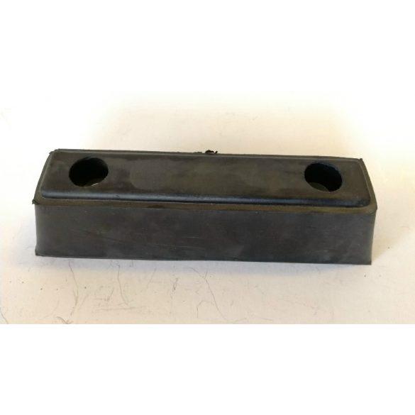 Ütköző hátsó gumi 215*50*55mm