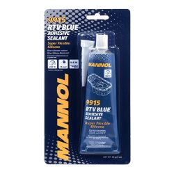 Mannol tömitőanyag kék 85g 9915