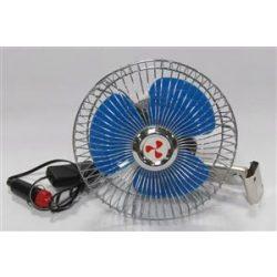 """Ventilátor 12V 6"""""""