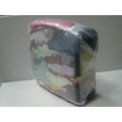 Géptisztító kendő színes 10 kg