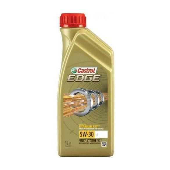 Castrol Edge 5w30 LL 1L