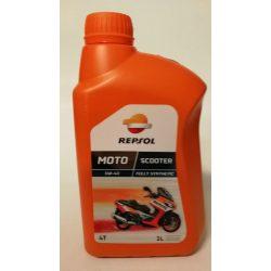 Repsol Moto 4T 5W40
