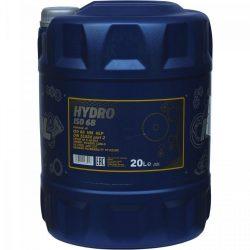 Mannol HYDRO ISO 68 HL 20L hidraulikaolaj