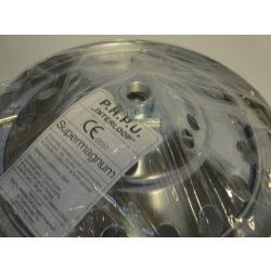 Gázfőző fej 2-3kg-os palackra 22cm belső menetes