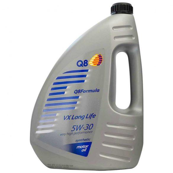 Q8 Formular VX Long Life 5w30 4L