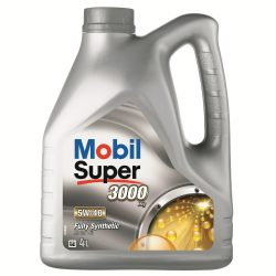 Mobil 1 motorolaj Super 3000 5W40 4L