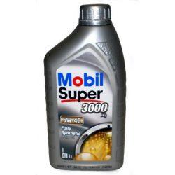 Mobil 1 motorolaj Super 3000 5W40 1L