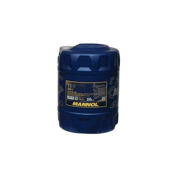 Mannol motorolaj TS-5 10w40 20L