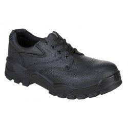 Védő félcipő 43-as S1