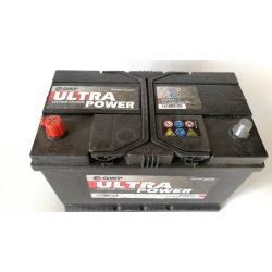 Akkumulátor 91Ah 740A QWP B+ magas