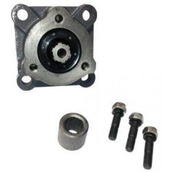 Hidraulika Adapter Szivattyúhoz, Meghajtáshoz 3-ról 4-es Felfogatás