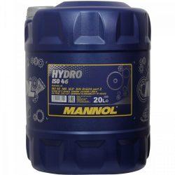 Mannol HYDRO ISO 46 HL 20L hidraulikaolaj