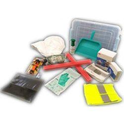 ADR felszerelés bővített csomag