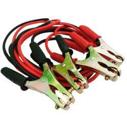 Indítókábel 4,5m 35mm2 100%vörösréz kábel