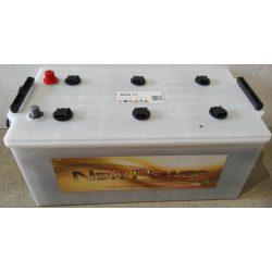 Akkumulátor 225ah 1150A New power